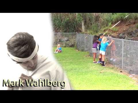 Hualalai Academy Celebrity Promo Video