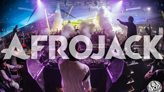 AFROJACK AFTERMOVIE - BCM Mallorca 2016 | Thilo Witting