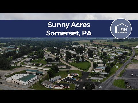 Sunny Acres, Somerset PA