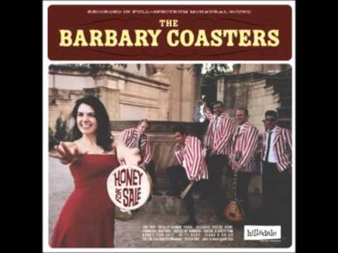 The Barbary Coasters - Hi-Fi Baby