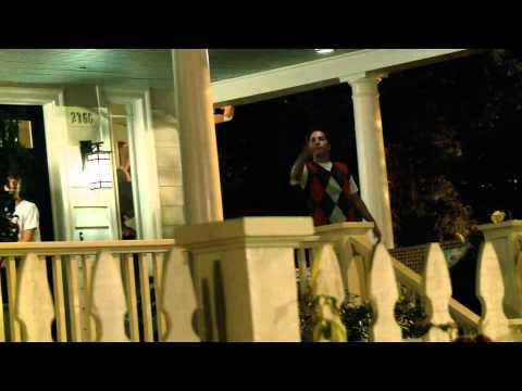 Kid Cudi - Pursuit of Happiness Project X (Best Scene)