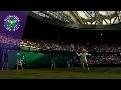 The Wimbledon Channel Day 5 Replay