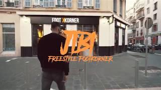 JIBI - Freestyle FootKorner (Prod. 99)