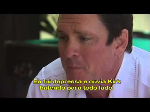 Mr. Blonde - Reservoir Dogs - Interview with Michael Madsen