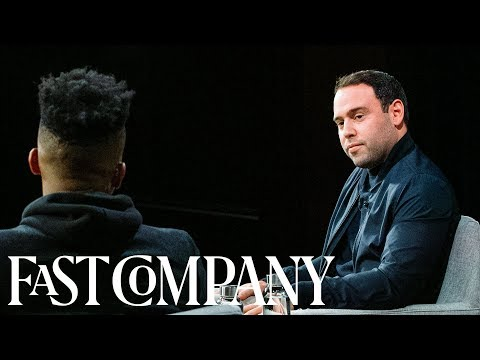 How Scooter Braun Discovers Talent | Fast Company Mp3