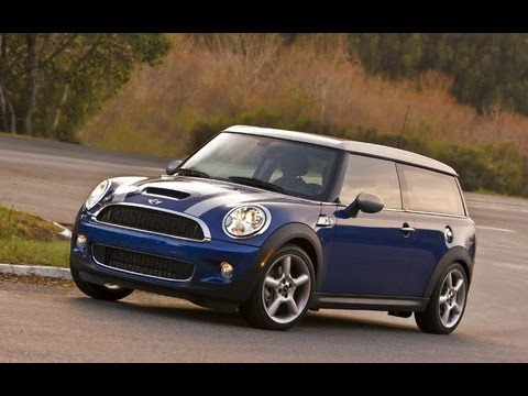 The Sims 3 2008 Mini Cooper S Clubman Car Mod Review Youtube