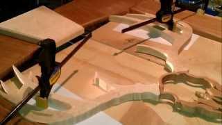 Gun Rack Project