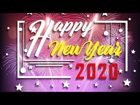 || HAPPY NEW YEAR 2020 🎉 2019 BYE ANIMATED CUTE Whatsapp ...