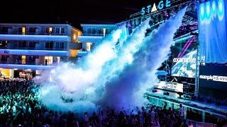 Example kick starts the party at BH Mallorca