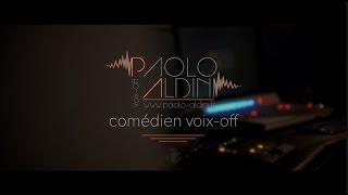 PAOLO ALDINI (VOIX OFF)