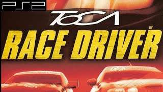 Longplay [PS2] Toca Race Driver - Part 1 of 3
