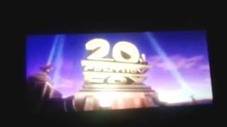 20th Century Fox/Rainbow Film Company/Scott Free Productions 2014