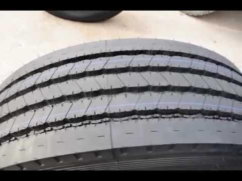 Шины для грузовиков D ON/OFF 315/80 R22,5 (ведущая ось) - YouTube