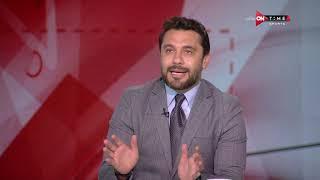 ستاد مصر - أحمد حسن: لاعيبة الأهلي استهترت بالماتش بطريقة كبيرة أمام البنك الأهلي
