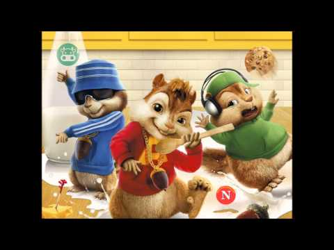 Chris Brown Dont judge me Alvin and the chipmunks