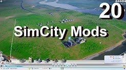 ★ SimCity 5 (2013) Mods #20 ►Casino Module Mod by SSign◀ (Enhancement Mod) [REVIEW]