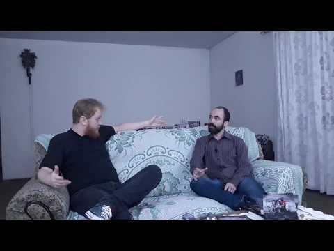 Letra entrevista - Guilherme Lemke