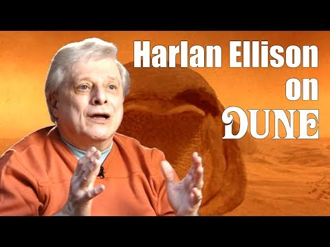 Harlan Ellison on Lynch's Dune