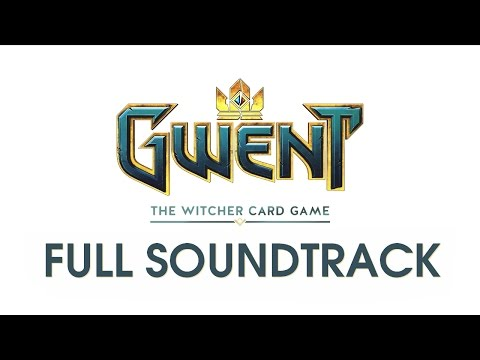 Gwent OST - Full Soundtrack