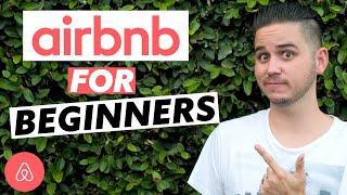 Gambar cover Airbnb Beginners Guide (App Tutorial) - Trekker Tip Tuesday