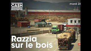Cash Investigation - Razzia sur le bois, les promesses en kit des géants du meuble (Intégrale)