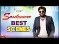 Sasikumar Latest Tamil Movie Scenes Mia George Prabhu Soori Santhanam ...