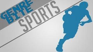 Anime - Genre Bite - Sports Anime