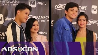 The Gold Squad talks about proposals for ABS-CBN Ball 2019