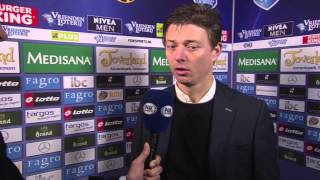 Jon Dahl Tomasson [analyse] Roda JC Kerkrade - ADO Den Haag 15 februari 2014