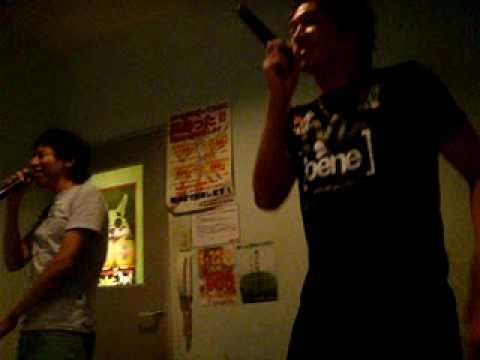 Karaoke, Heneba ft. Lehandro