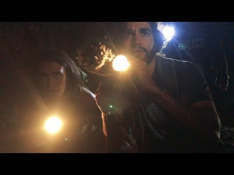 BIG HIT!! Night Marchers Film Takes Hawaii State By Storm!