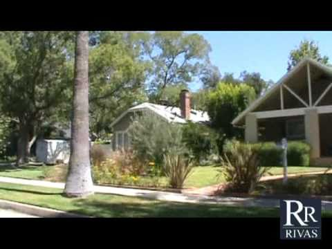 MADISON HEIGHTS PASADENA, CA NEIGHBORHOOD TOUR