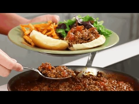 Sloppy Joe Recipe: A Quick Fix For An Old Favorite | Southern Living