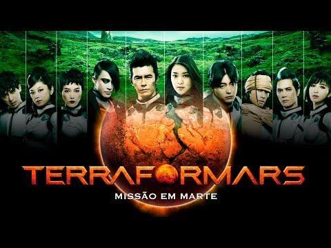Terraformars - Trailer