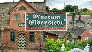 St. Peter-Ording-Dorf | Museum-Landschaft-Eiderstedt