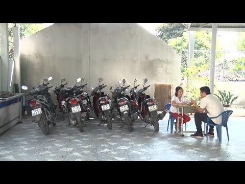Quảng Bình: Nhiều Cơ Sở Cho Thuê Xe Máy Bị Khách Chiếm đoạt