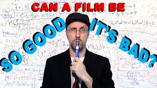 Can a Film Be So Good It's Bad? by : Channel Awesome