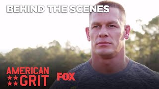 Finding Your Grit: John Cena | Season 2 | AMERICAN GRIT