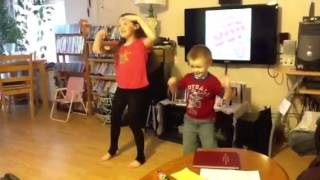 Kidz Bop - Party Rock Anthem (Jadyn / Declan Williams)