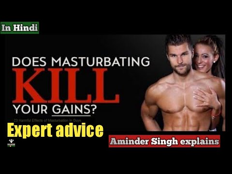 Is Masturbation Harmful For Muscle Growth Is Supporter Langot Important