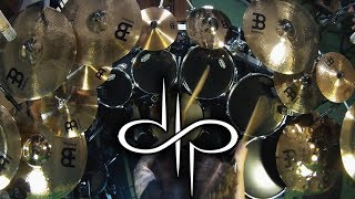 "Devin Townsend - ""Grace"" - DRUMS"