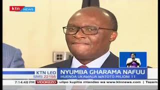 Serikali kuanzisha ujenzi wa nyumba ya gharama nafuu mwezi ujao