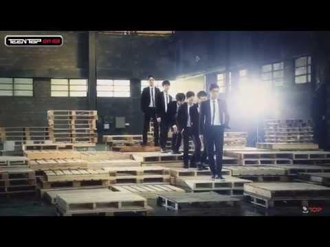 TEEN TOP On Air - 우린 문제없어 MV Making Episode 1