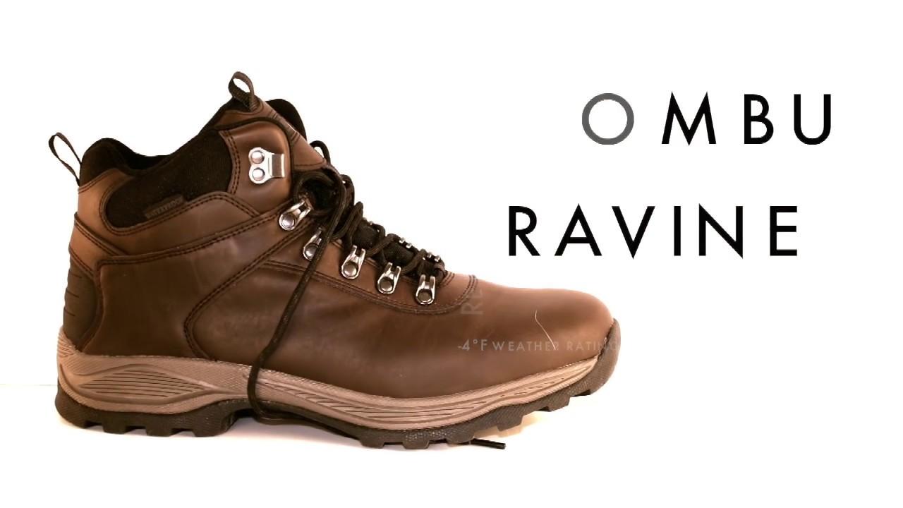 aae032a95675 KHOMBU RAVINE   The Boot Guy Reviews   - YouTube