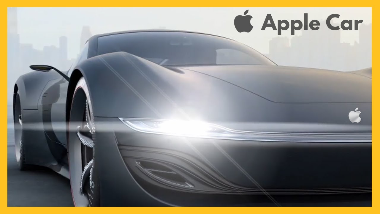 Apple Car coming with revolutionary technology: report