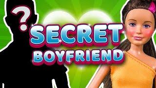 Barbie - Skipper's Secret Boyfriend | Ep.137