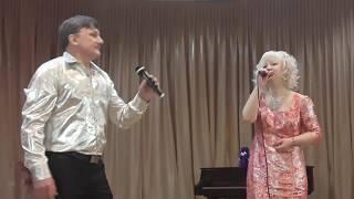 """Клуб знакомств """"2 сердечка"""" - юбилей Мартынова И."""