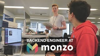 A Week in the Life of a Monzo Developer #1