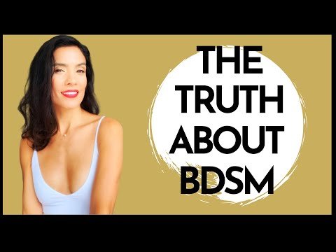 The Truth About BDSM from YouTube · Duration:  19 minutes 58 seconds