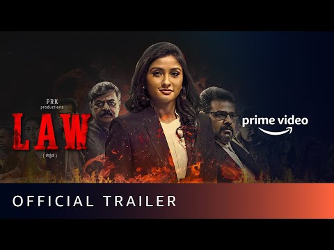 law---official-trailer-|-ragini-prajwal-|-amazon-prime-video-|-july-17